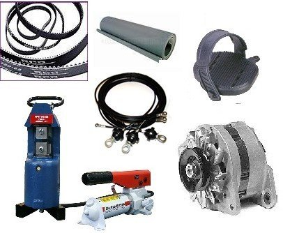 Spare parts for gym equipment